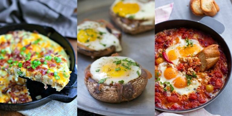 16 easy one dish brunch recipes breakfast casserole