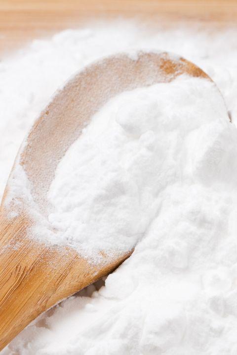 Natural Hair Treatment - Baking Soda