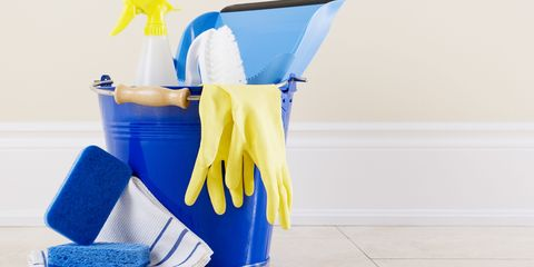 30 Spring Cleaning Tips Quick Amp Easy House Cleaning Ideas