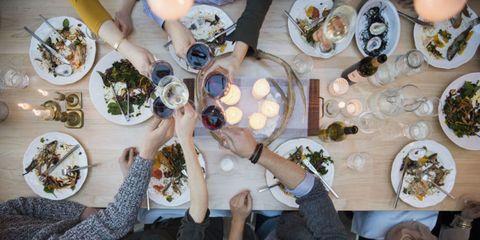 Dishware, Cuisine, Food, Tableware, Meal, Table, Dish, Serveware, Plate, Drink,