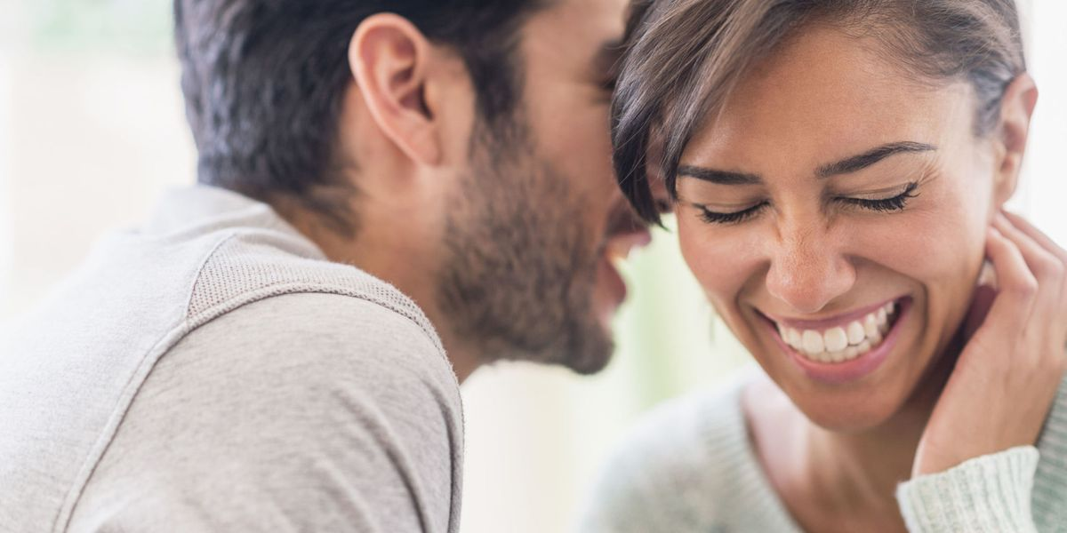 Secrets Men Keep from Women - What Husbands Don't Tell Wives