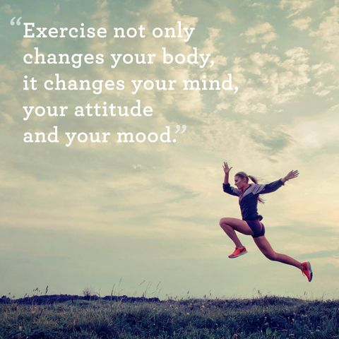 Healthy Lifestyle Quotes Quotes About Exercise And Health