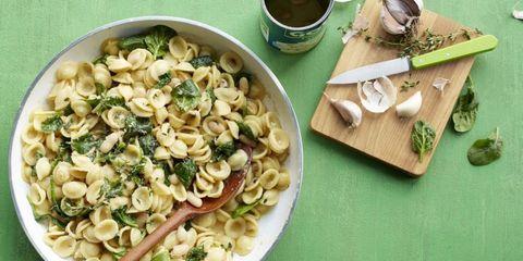 47 Easy Pasta Recipes