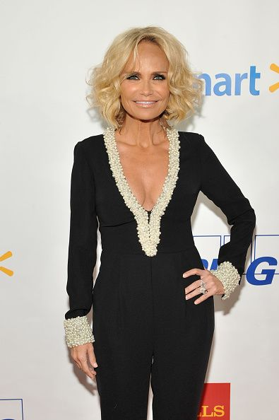 <p>Chenoweth was adopted at five days old and raised by adoptive parents Junie and Jerry Chenoweth in Oklahoma. The pint-size singing powerhouse started preforming at an early age, singing in the church circuit before she even entered high school. </p>