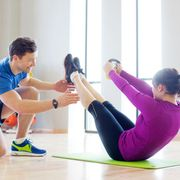 Human leg, Elbow, Wrist, Sportswear, Joint, Exercise, Physical fitness, Active pants, Knee, yoga pant,