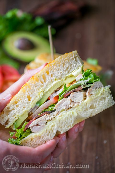 16 Best Picnic Sandwiches Easy Sandwich Recipes For Picnics