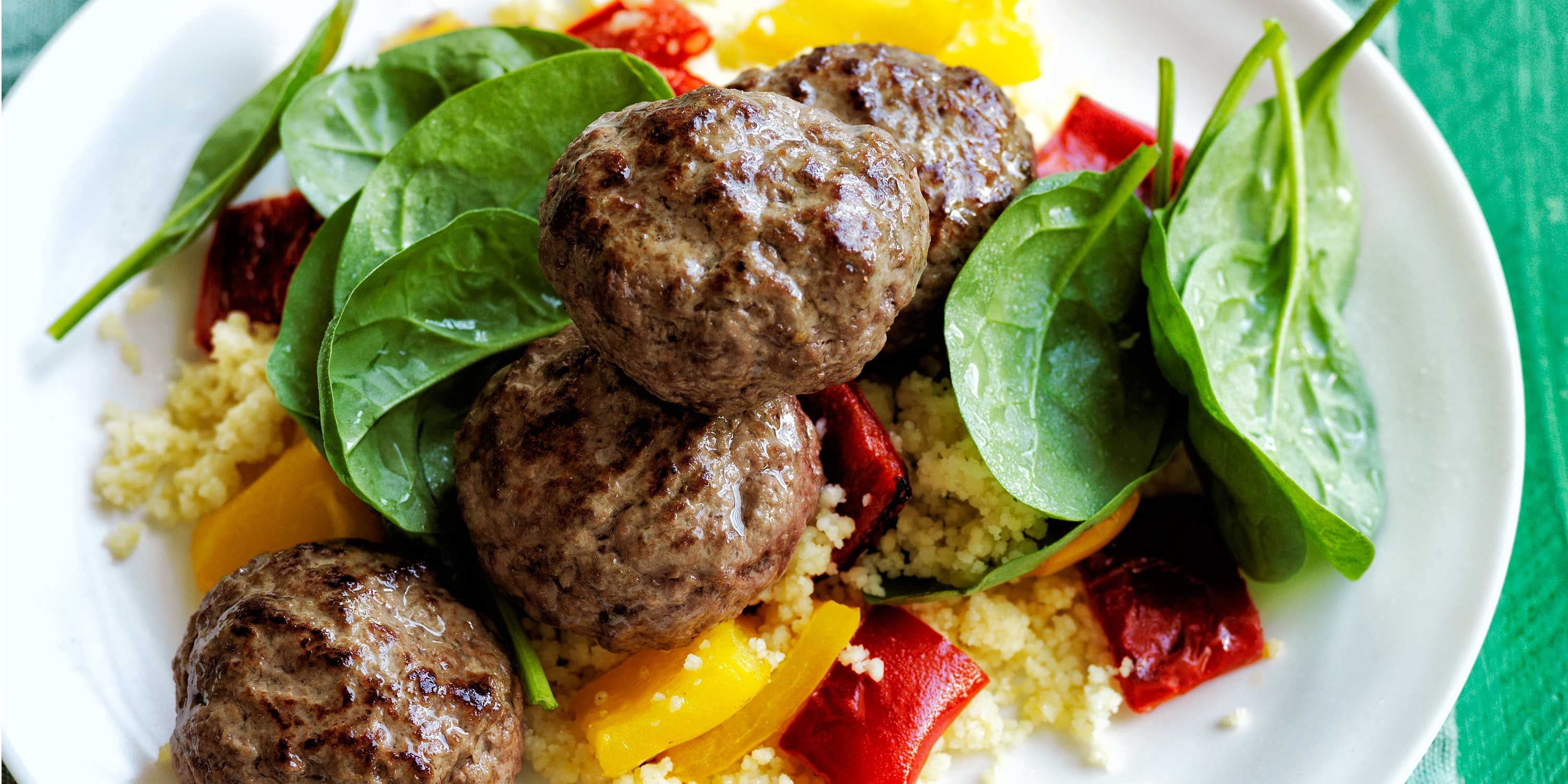 52 easy ground beef recipes healthy recipes with ground beef forumfinder Images