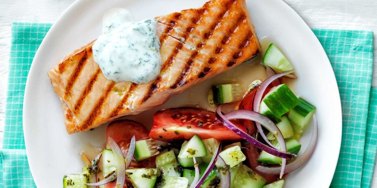 51 Seafood Dinner Ideas - Recipes for Seafood Dinners