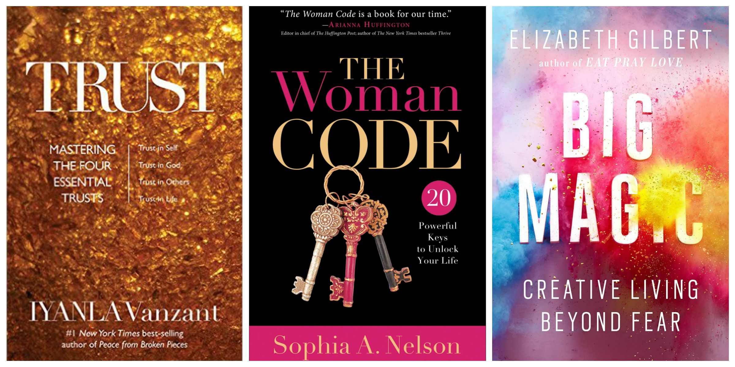40 best inspirational books for women books every woman should read fandeluxe Choice Image