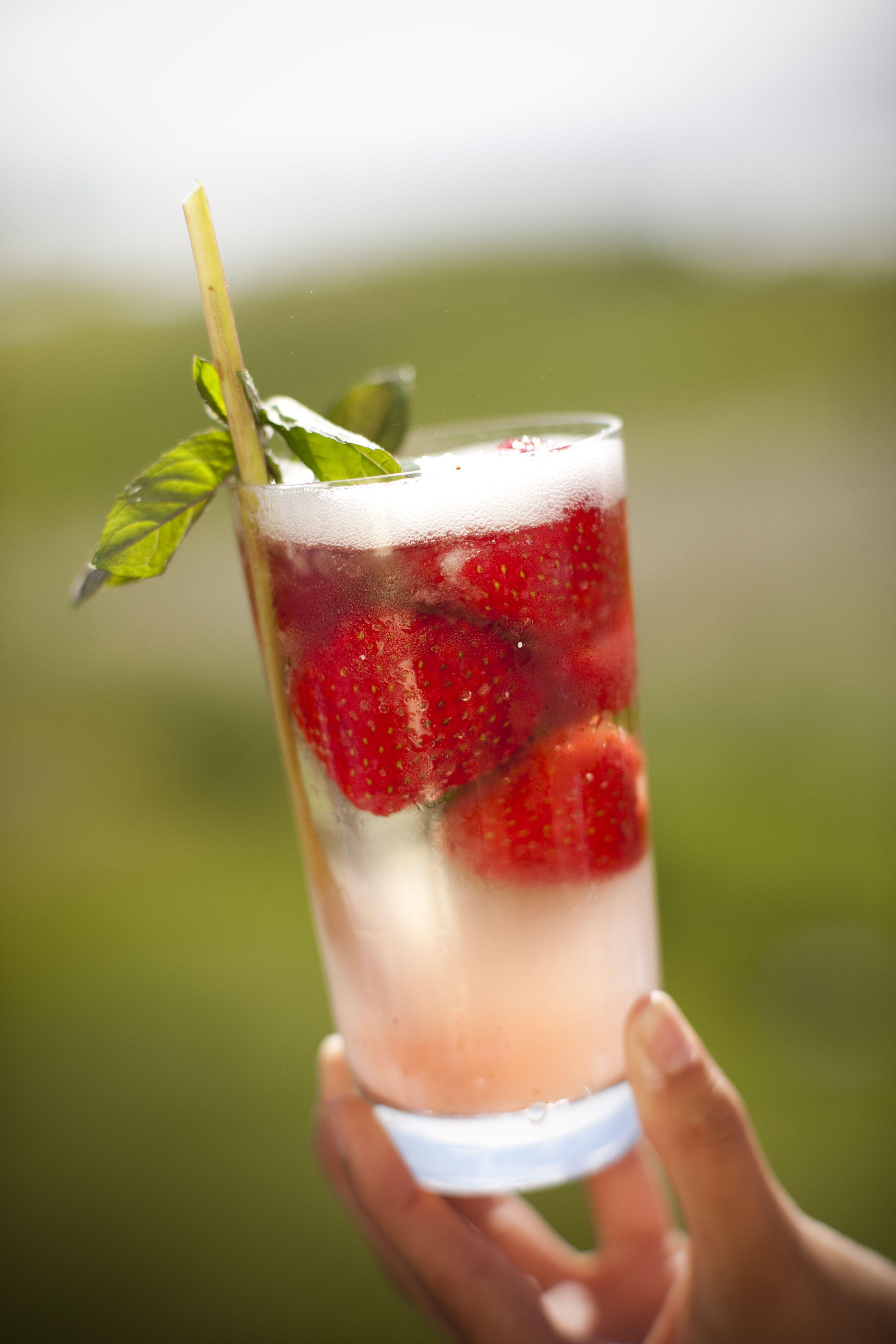 best non-alcoholic summer drinks - best summer drink recipes
