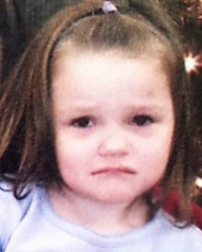 Missing children cases