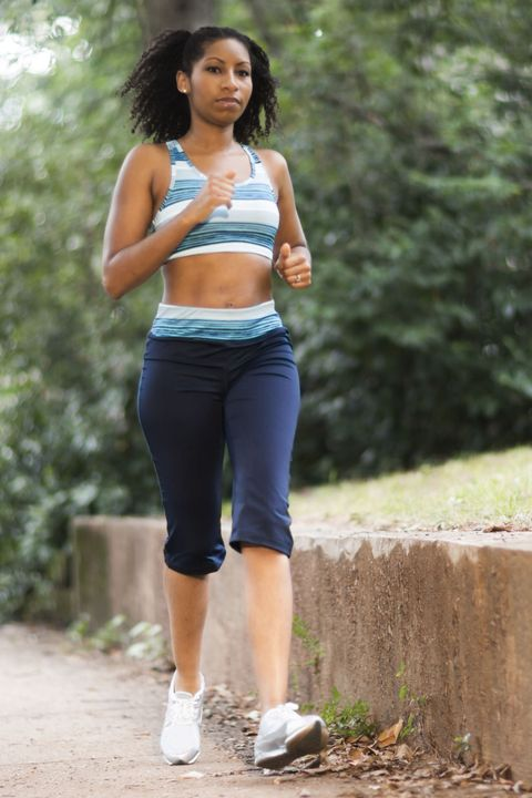 Clothing, Shoulder, Shoe, Joint, Human leg, Sportswear, Active pants, Waist, Knee, Athletic shoe,
