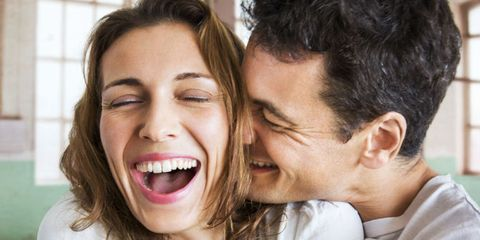 These Are the Qualities Men *Actually* Look for in Women