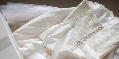 Textile, White, Pattern, Beige, Ivory, Lace, Embellishment, Linens, Natural material, Pattern,