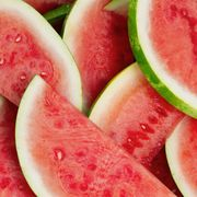 Watermelon, Melon, Natural foods, Fruit, Food, Citrullus, Plant, Superfood, Local food, Produce,