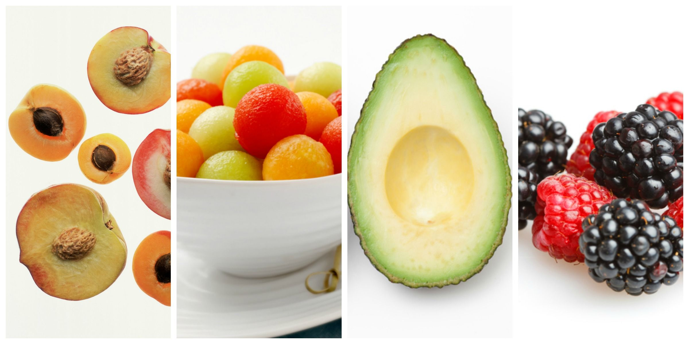 The 14 Best Summer Foods for Weight Loss photo