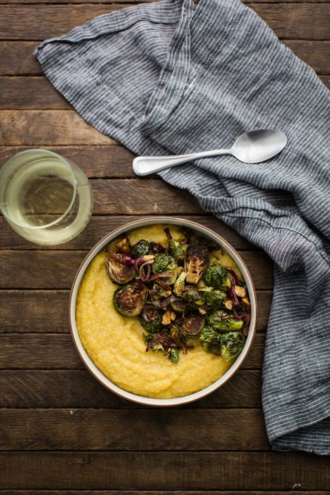 How To Cook Polenta Easy