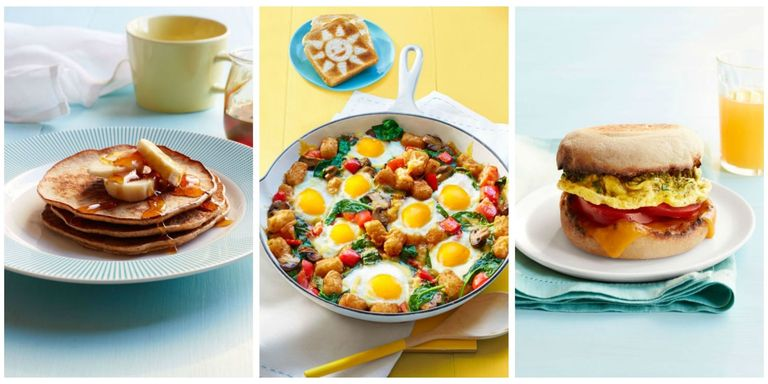 Try These Easy Ideas For Quick Breakfasts Kids Will Love Perfect School Days Or Any Day Of The Week