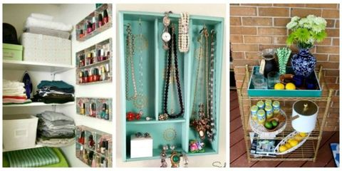 Organize Your Office Kitchen Bathroom And Closet Entire Home Basically With These Clever Simple DIY Ideas