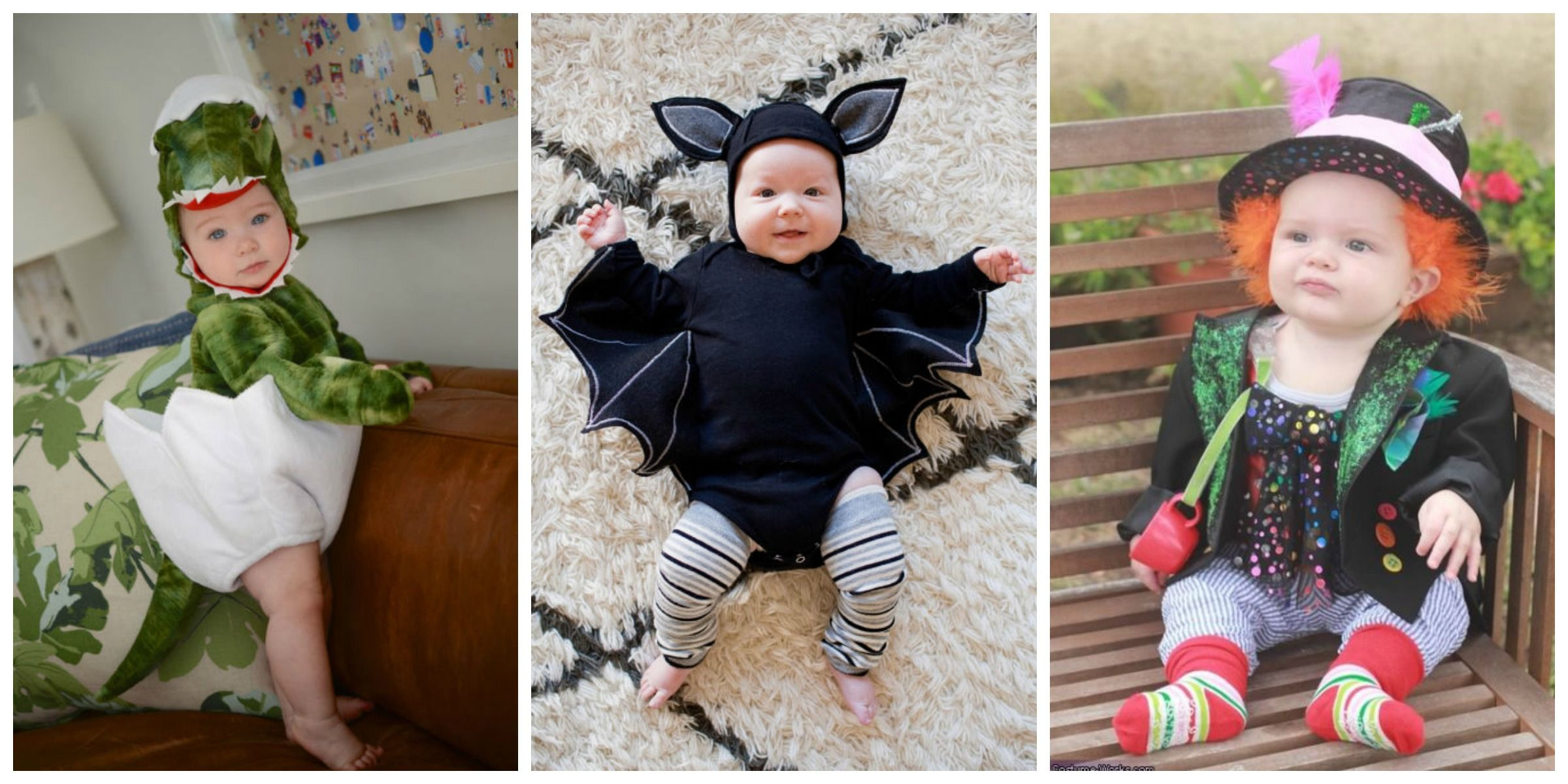 30 Cute Baby Halloween Costumes 2017 Best Ideas for Boy and Girl