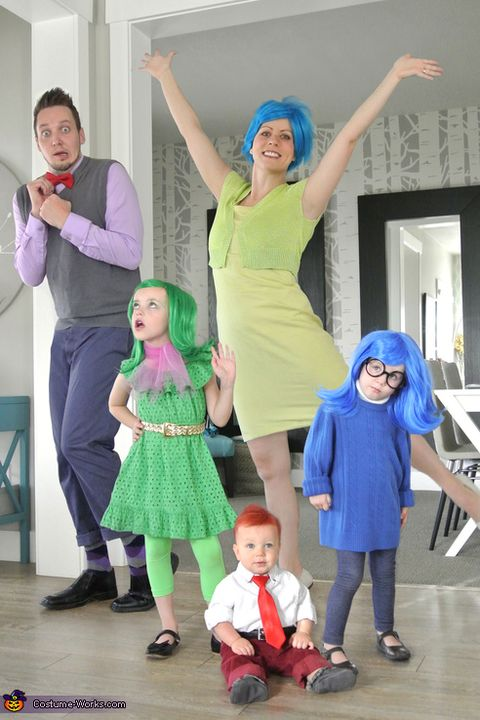 40 best family halloween costumes 2018 cute ideas for themed