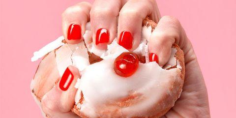 Human, Finger, Skin, Hand, Ingredient, Nail, Thumb, Dessert, Peach, Toe,