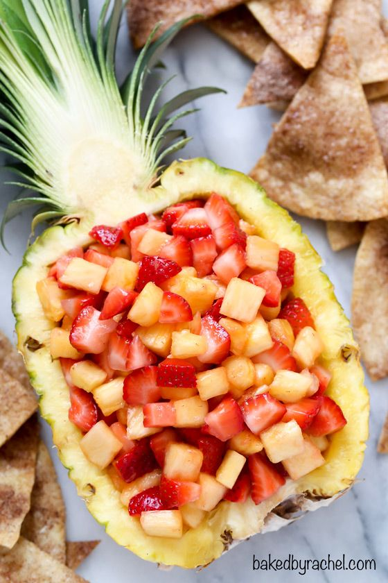16 Fresh Fruit Salad Recipes Easy