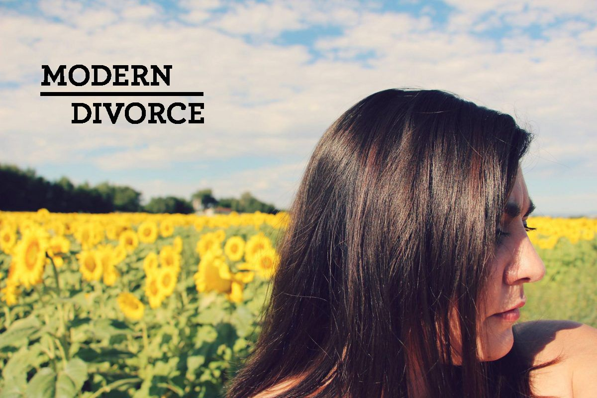 My Divorce Fills Me With Feelings of Shame and Failure