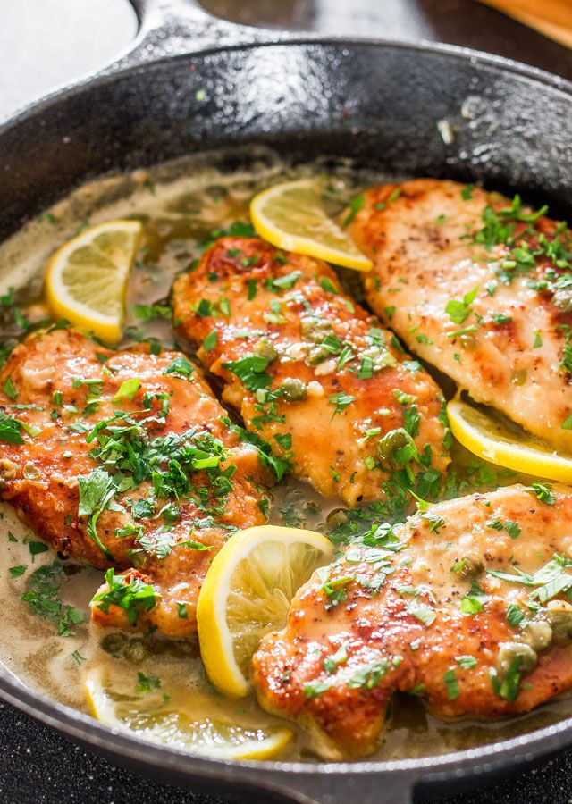 20 Italian Chicken Recipes Quick And Easy Chicken Dishes