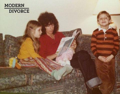 Dealing With Stepchildren — Stepchildren Problems