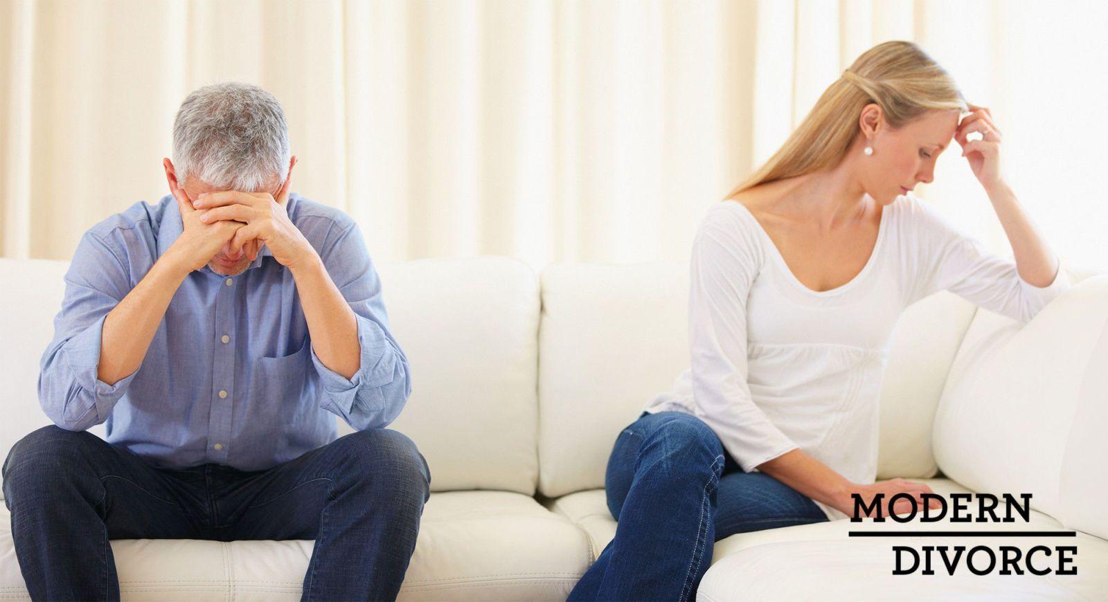 Hookup someone before divorce is final