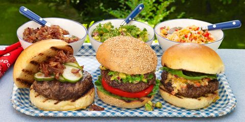 20 Best Hamburger Recipes How To Cook Burgers