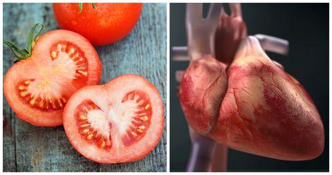 Image result for बॉडी पार्ट जैसे दिखने वाले फूड, उन्हीं अंगों के लिए होते हैं फायदेमंद भी