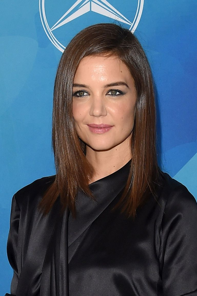 35 Celebrity-Inspired Haircuts for Women Over 30