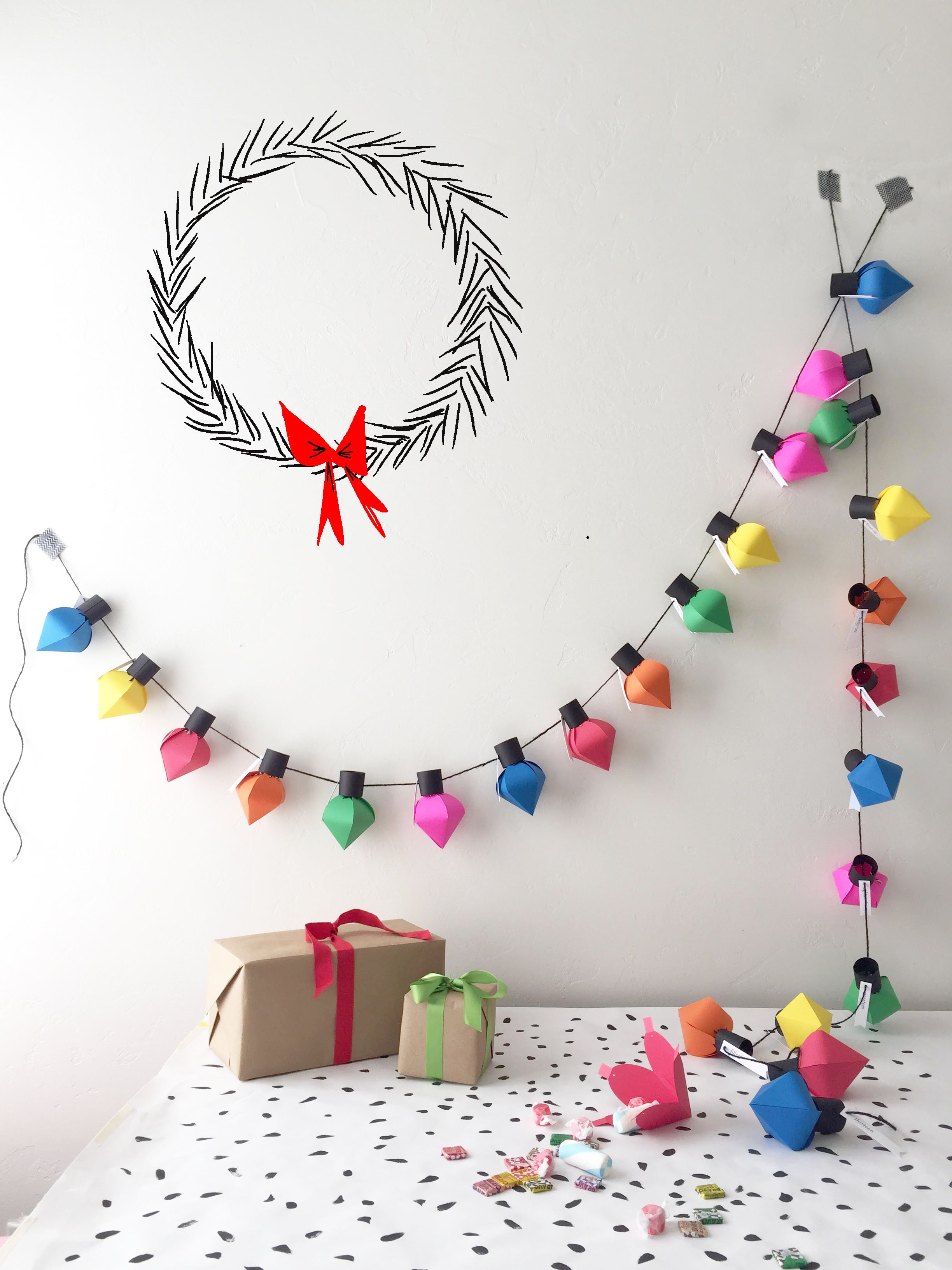 71 Easy Christmas Crafts - Simple DIY Holiday Craft Ideas & Projects