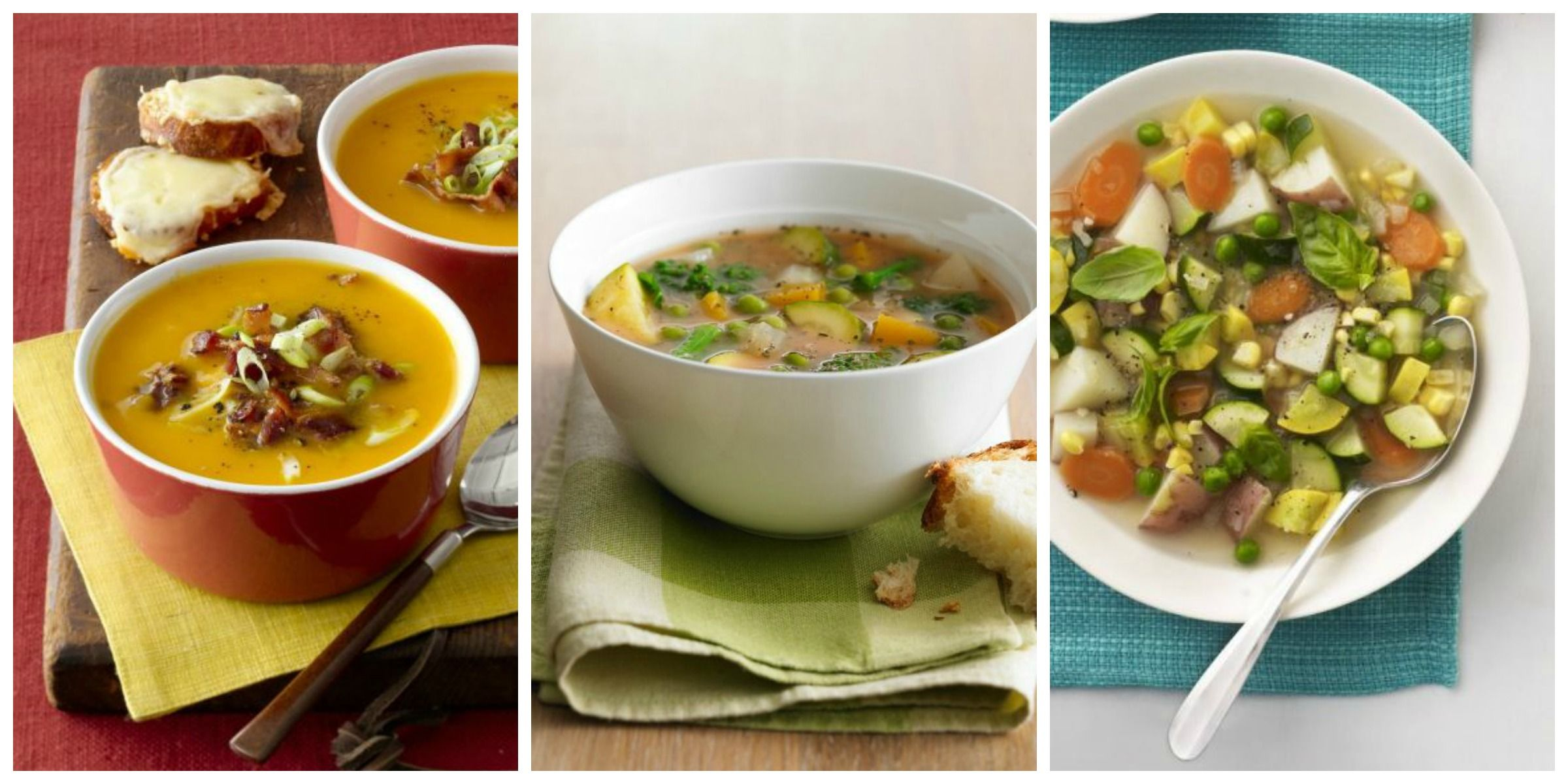 32 vegetable soup recipes healthy vegetable soups forumfinder Gallery