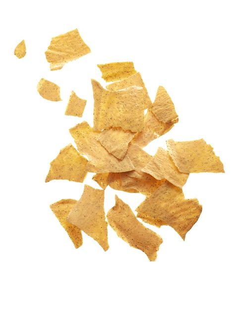 Cheddar & Poppy Seed Chips Recipe