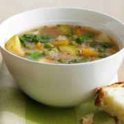 Food, Dishware, Soup, Serveware, Dish, Ingredient, Cuisine, Produce, Tableware, Recipe,