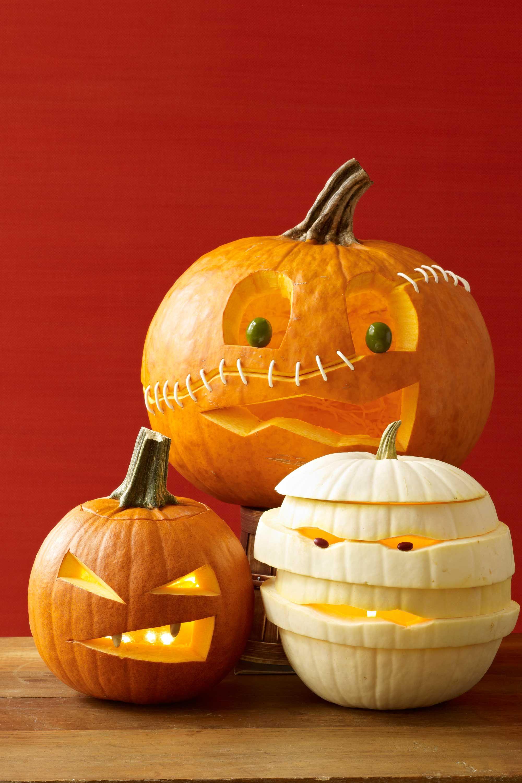 52 Best Pumpkin Carving Ideas Halloween 2018 - Creative Jack o ...