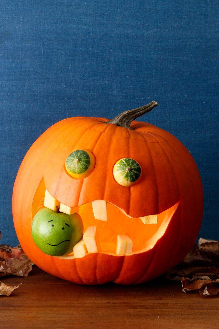 Best pumpkin carving ideas halloween creative