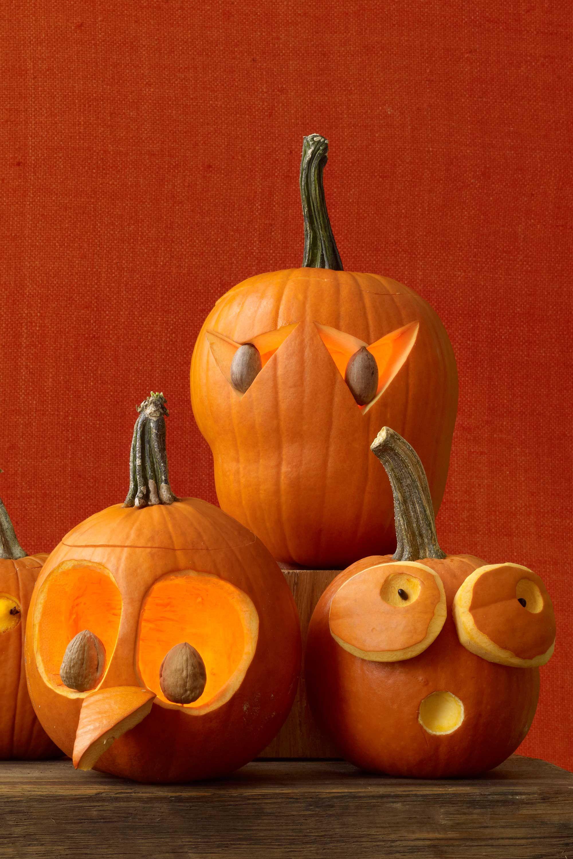 60 Best Pumpkin Carving Ideas 2018 Creative Jack O Lantern Designs