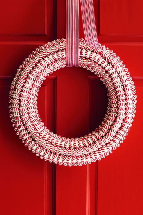 christmas decorating ideas christmas wreath