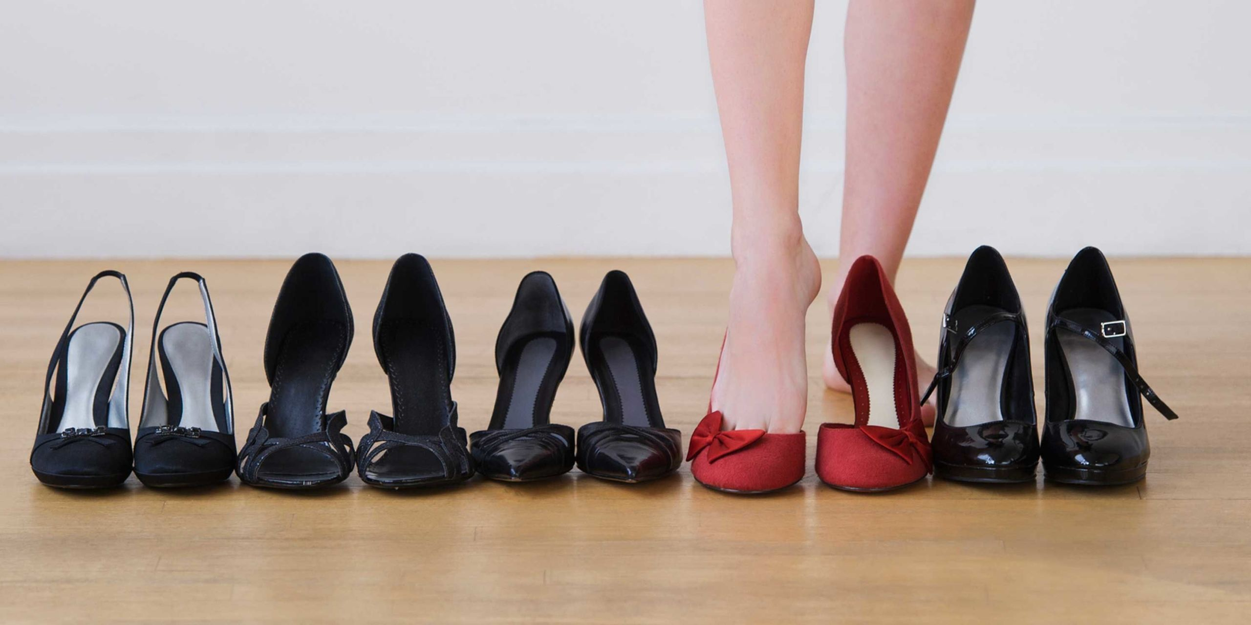 15 Super Comfortable High Heels