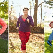 Smile, Green, Sleeve, Textile, Photograph, Red, Happy, Pattern, Style, People in nature,