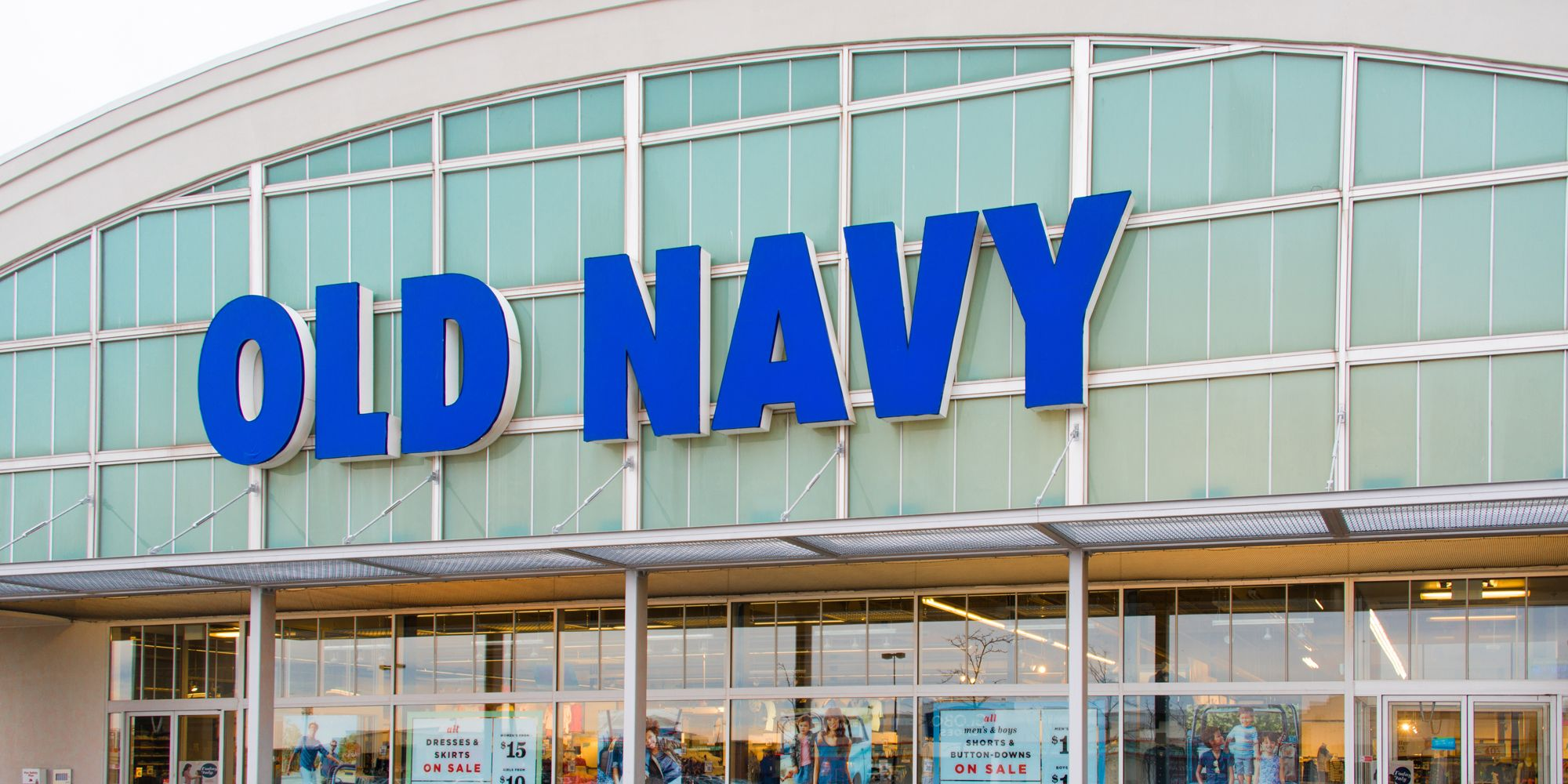 14 Ways to Save Money at Old Navy - Coupons and Shopping Hacks