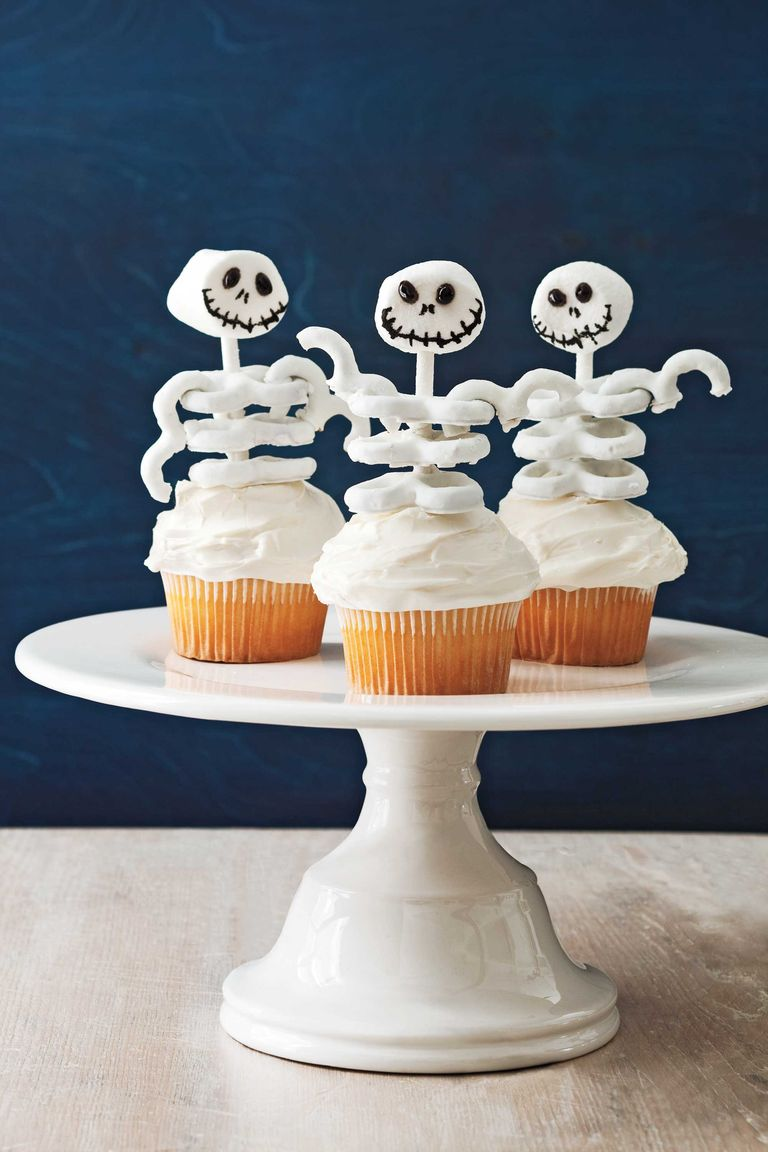 35 Halloween Cupcake Ideas Recipes For Cute And Scary
