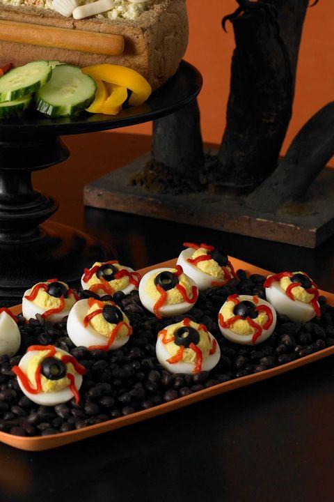 30 Halloween Dinner Ideas Best Recipes For Halloween