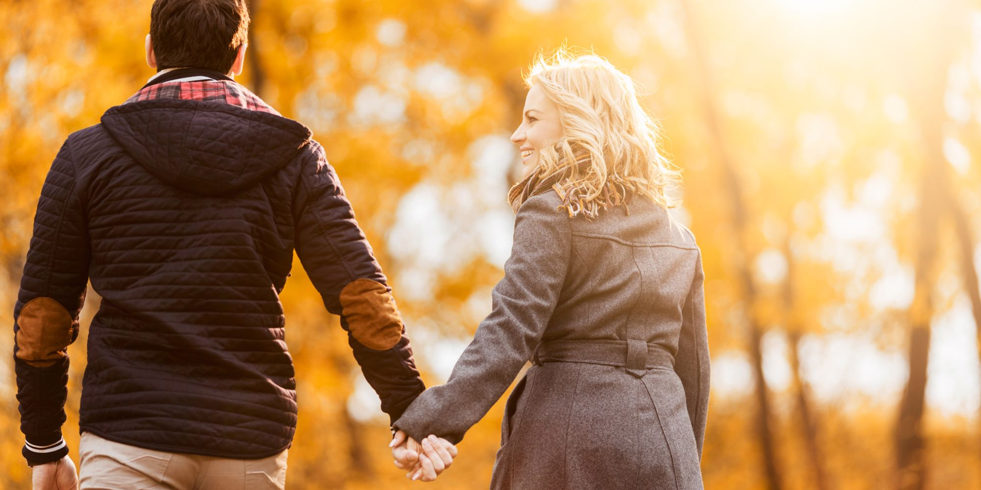 7 Fall Dates That Aren't as Romantic as They Sound