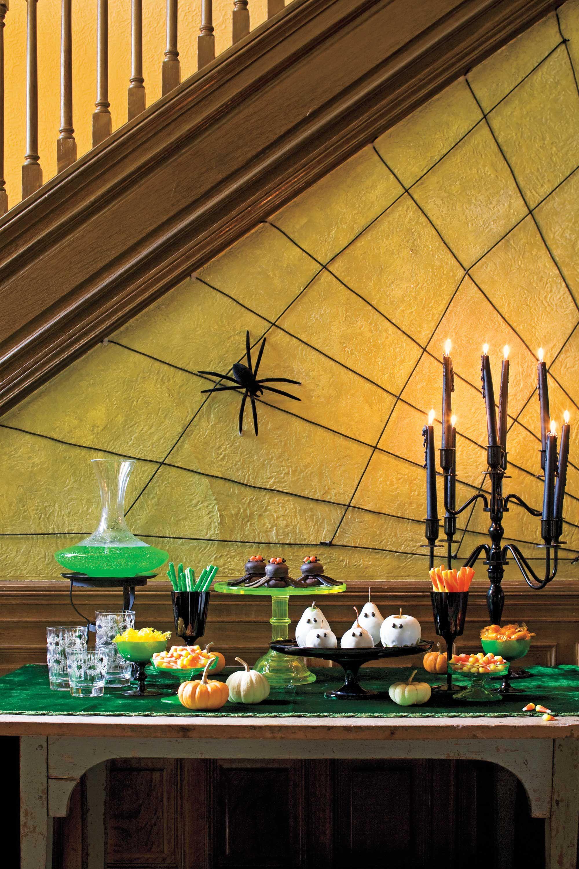 50 Easy DIY Halloween Decoration Ideas - Homemade Halloween Decor ...