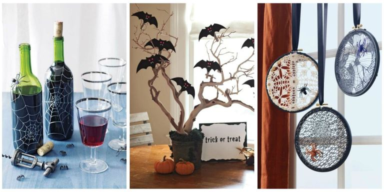 44 Easy Halloween Crafts - Fun DIY and Craft Ideas for Halloween